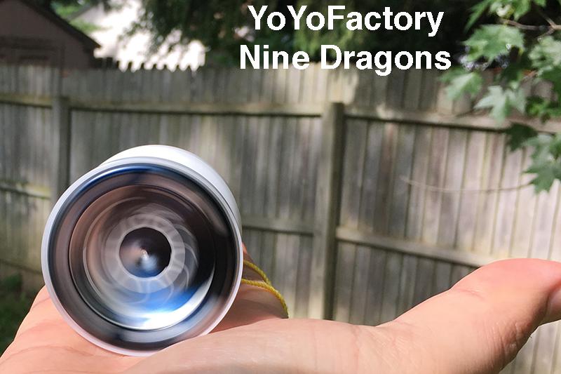 Nine Dragons 00