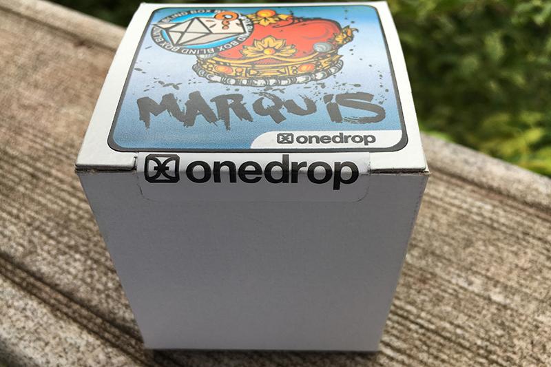 Marquis Box